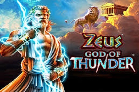 Zeus God of Thunder Spillemaskine