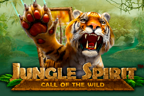 Jungle Spirit Spillemaskine