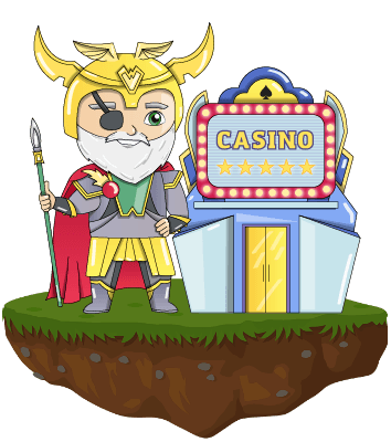 Odin and Online Casinos
