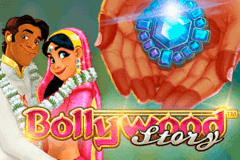 Bollywood Story Spillemaskine