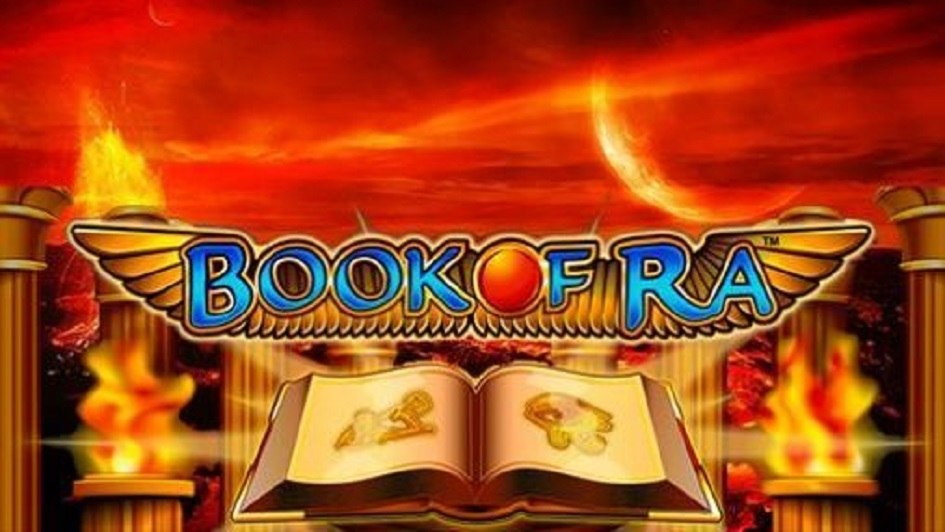 Jeux Casino Book Of Ra