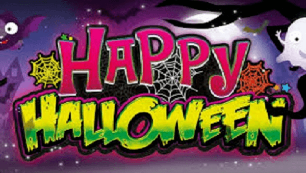 50.000 kr. på Happy Halloween slot turnering