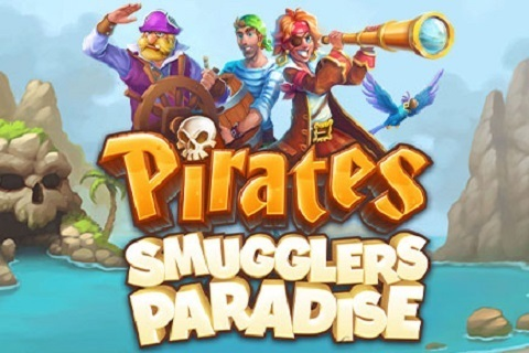 Spiele Pirates: Smugglers Paradise - Video Slots Online