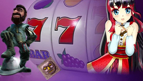 Slots Magic Casino Velkomstbonus