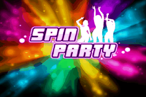 Spin Party Spillemaskine