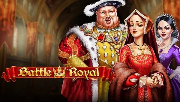30 free spins til Battle Royal slot hos Royal Casino