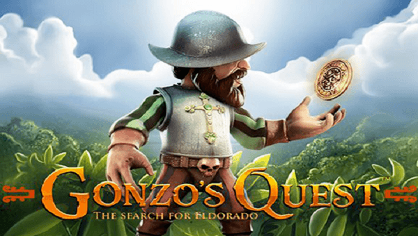 Casino.dk Giver 50 Free Spins på Gonzo's Quest!