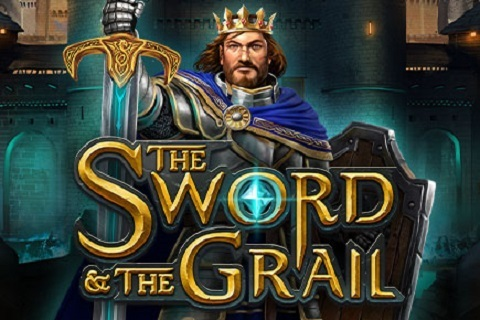 The Sword and the Grail Spillemaskine